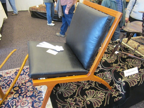 woodworking plans lounge chair