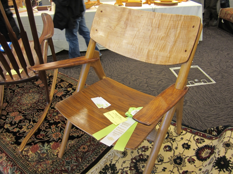 rocking chair plans fine woodworking