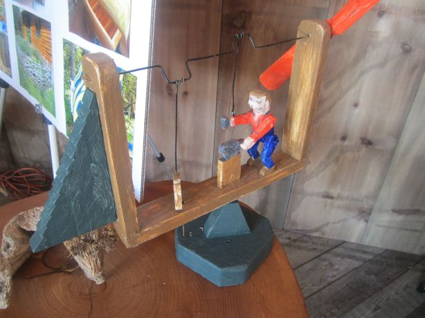 PDF How To Make A Whirligig Out Of Cardboard Plans DIY ...