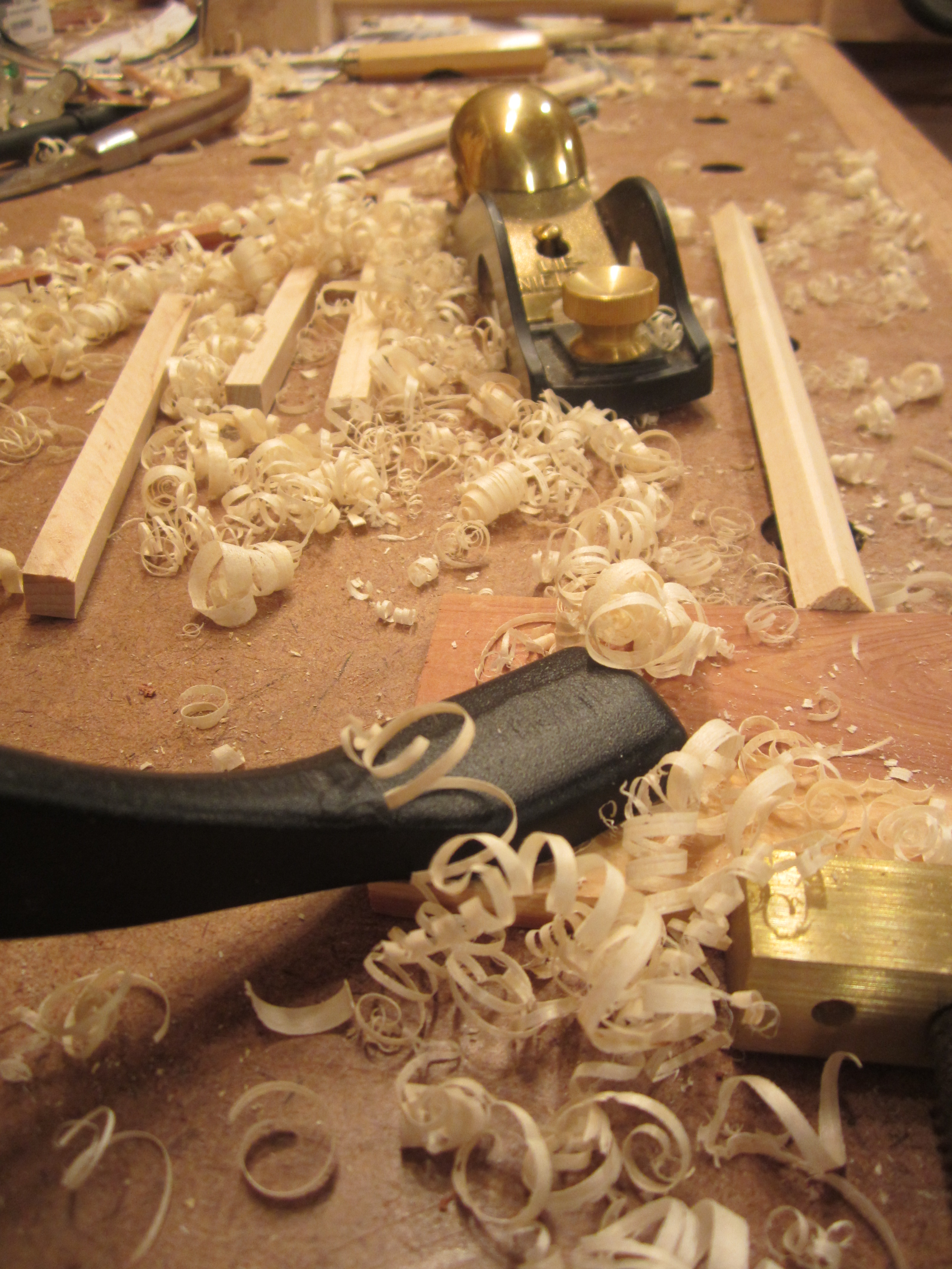 fine woodworking annual tool review | Easy Woodworking Solutions