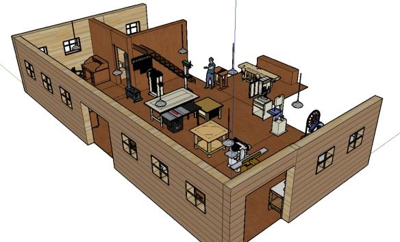Barn Shop 10