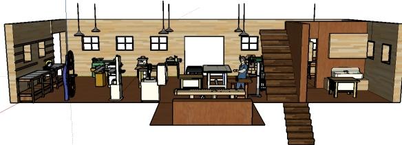 Barn Shop 2
