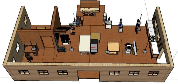Barn Shop 4