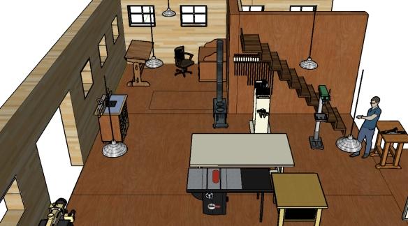 Barn Shop 5