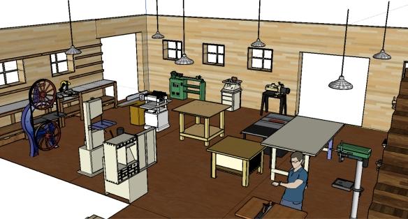 Barn Shop 9