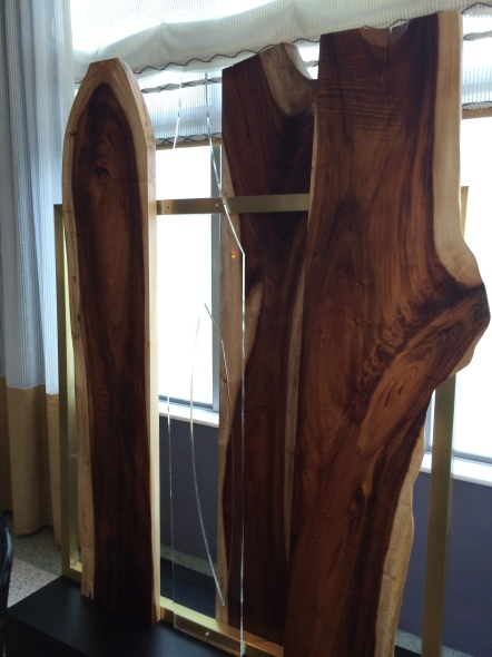 But who am I to judge.  Besides, some woodworker can make a lot of money selling these.... I am looking at you  Dale Osowski!!