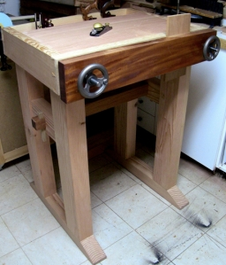 woodworking bench shannon joinery - Google Search
