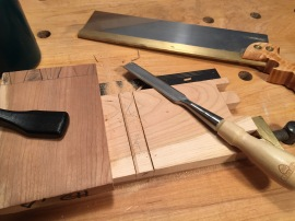 Hand Tool Shelf - 1 (2)