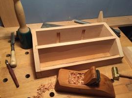 Hand Tool Shelf - 1 (3)