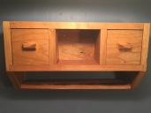 Hand Tool Shelf - 1