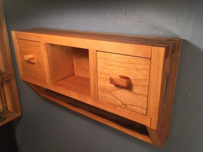 Hand Tool Shelf - 3