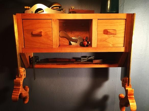 Hand Tool Shelf - 5